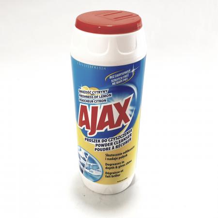 Ajax pudră0