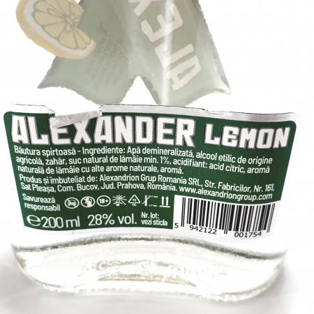 Alexander Lemon1