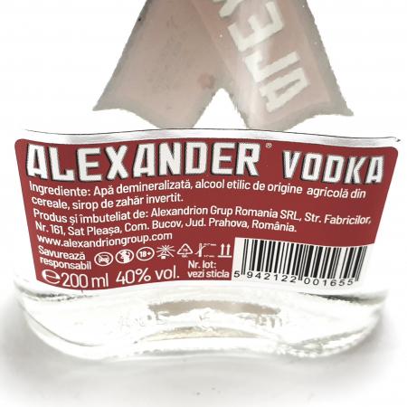 Alexander Vodka1