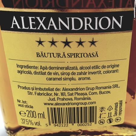 Alexandrion1