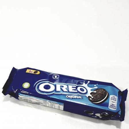 Biscuiți Oreo Original [0]