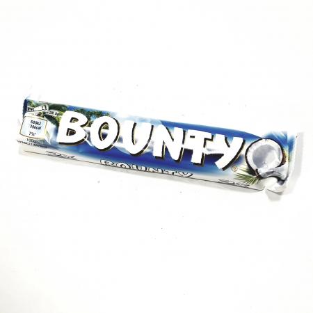 Ciocolată Bounty0