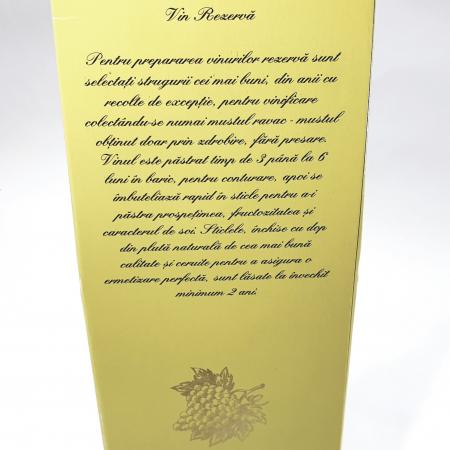 Vin Sauvignon Blanc demisec  - Castel Jidvei -2