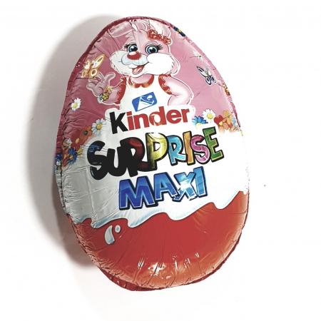 Kinder Surprise Maxi1