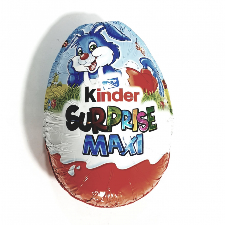 Kinder Surprise Maxi0