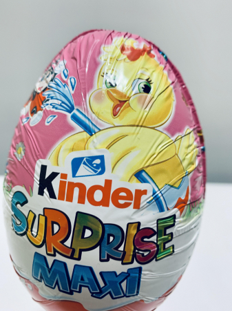 Kinder Surprise Maxi4