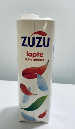 Lapte ZUZU 3,5 grăsime [0]