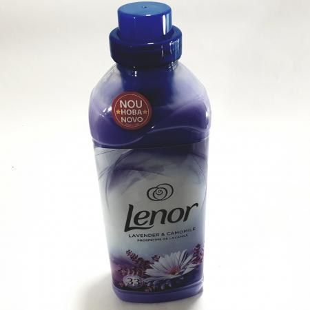Lenor Lavender & Camomile0