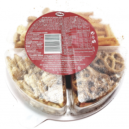 Biscuiți asortați - Maxi Mix Chio - 100 g [1]