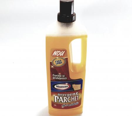 Misavan - detergent pentru parchet -0