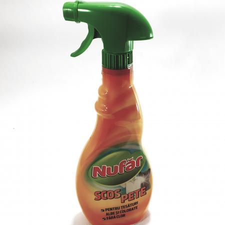 Detergent Nufăr - pentru scos pete -0