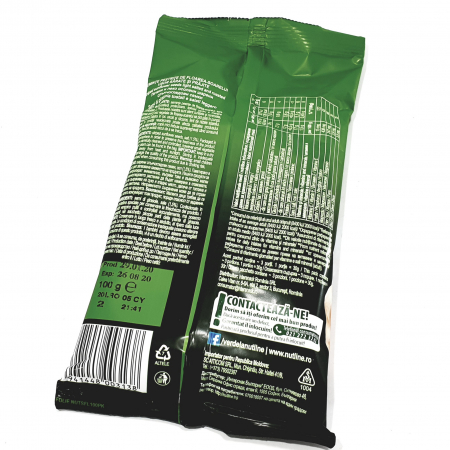 Nutline - Semințe pestrițe ușor sărate - 100 g1