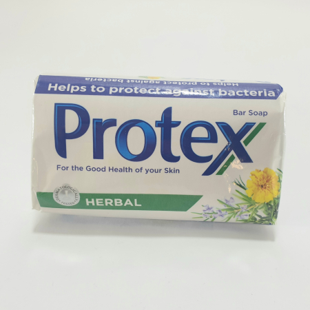 Protex săpun - Herbal -0