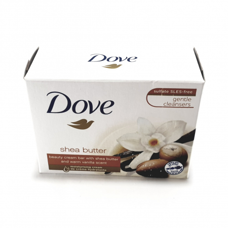 Dove săpun - Shea Butter -0