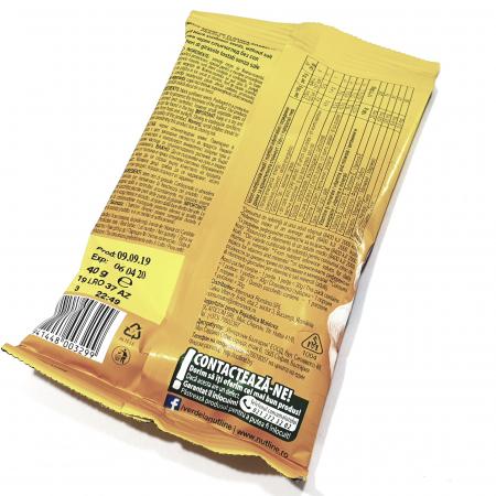 Nutline - Semințe negre fără sare - 40 g1