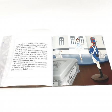 Soldățelul de plumb de Hans Christian Andersen1