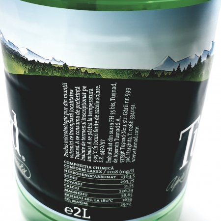 Tușnad apă minerală Slab Carbogazificata1