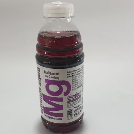 Băutură răcoritoare Vitamin Aqua Mg0