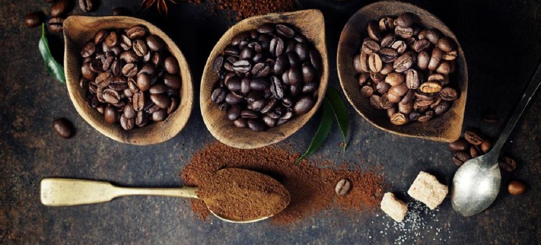 Cafea boabe premium