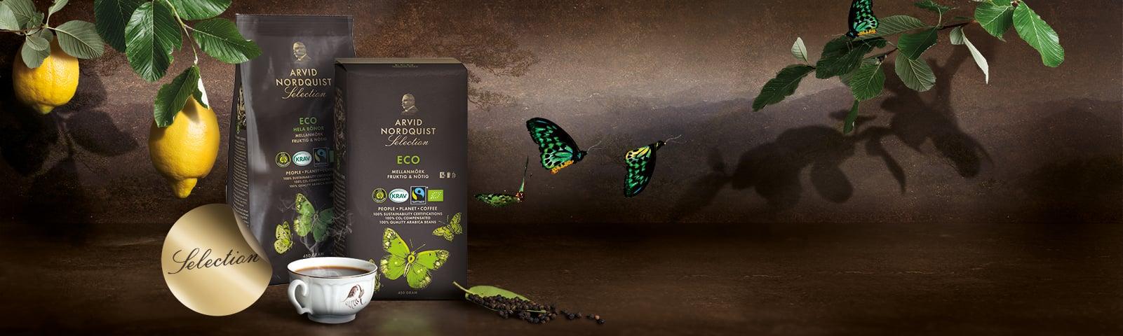 Selection Eco