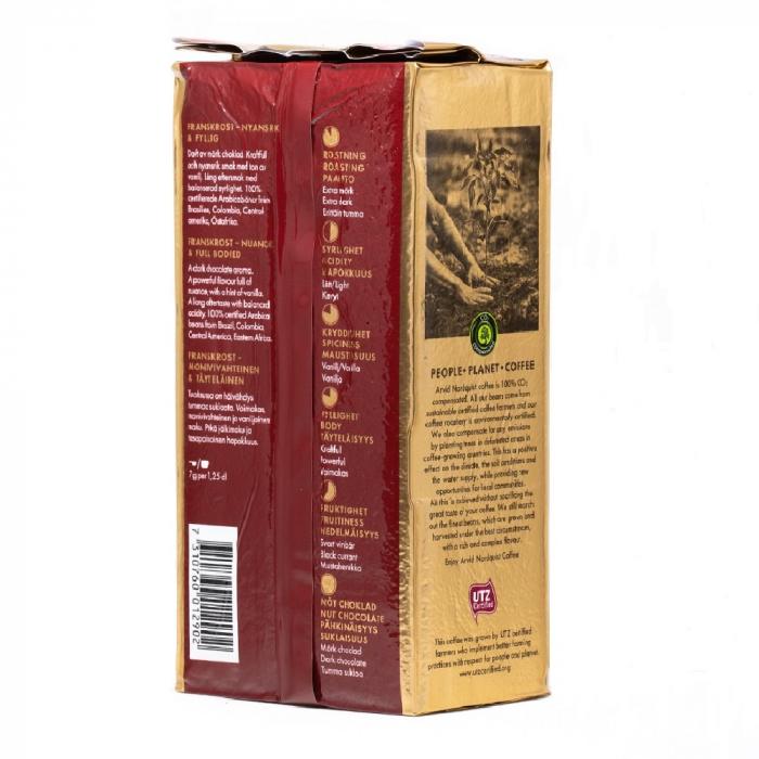 Arvid Nordquist Franskrost cafea macinata 500g 2
