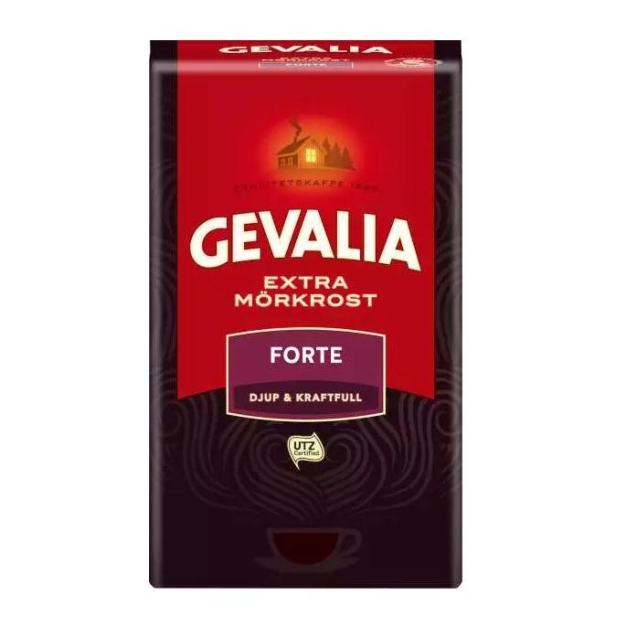 Gevalia Forte cafea macinata 425g 0