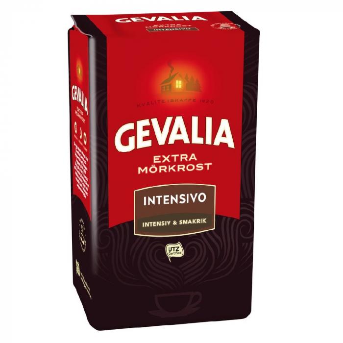Gevalia Intensivo cafea macinata 425g 0