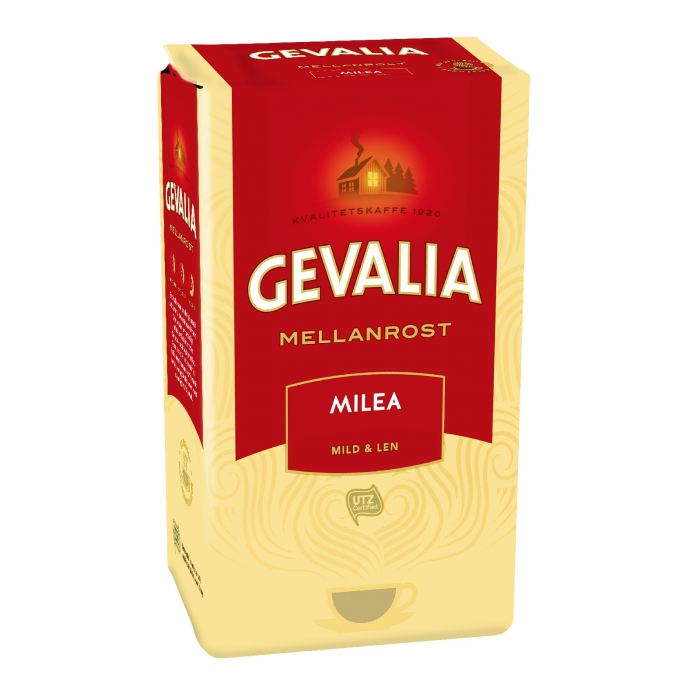 Gevalia Milea cafea macinata 425g 0