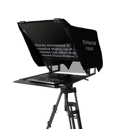Teleprompter [0]