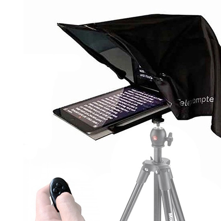 Teleprompter [1]