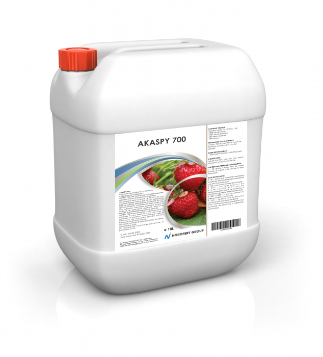 AKASPY 700 (Insecticid Acarieni) 0