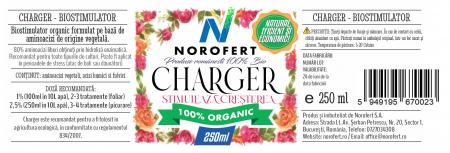 Charger - Biostimulator organic pentru flori [2]