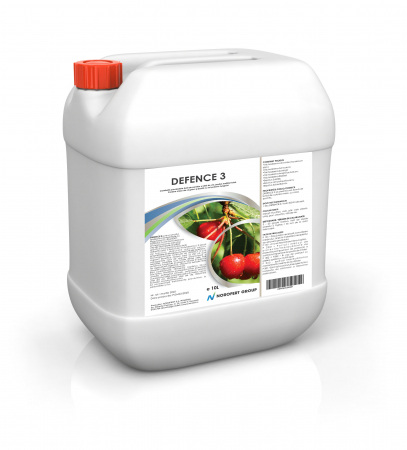 DEFENCE 3 (fungicid)