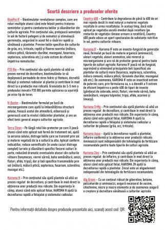 PACHET TEHNOLOGIC ORZ CU SAMANTA - CULTURA CONVENTIONALA [2]