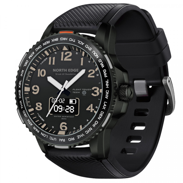 ceas military army north edge float [2]