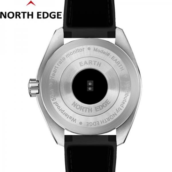 NORTH EDGE EARTH 1