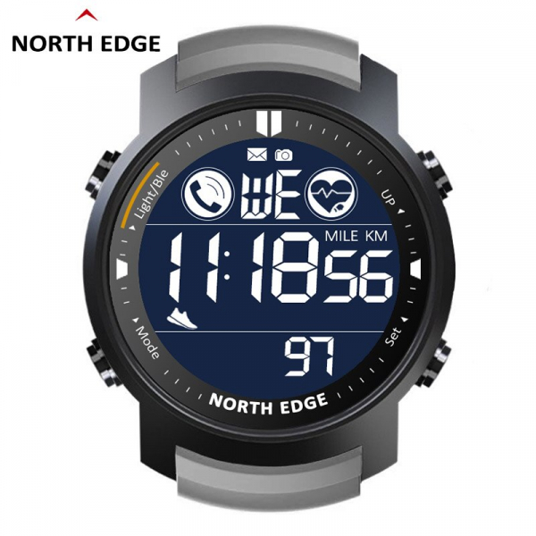 Ceas North Edge Laker 2