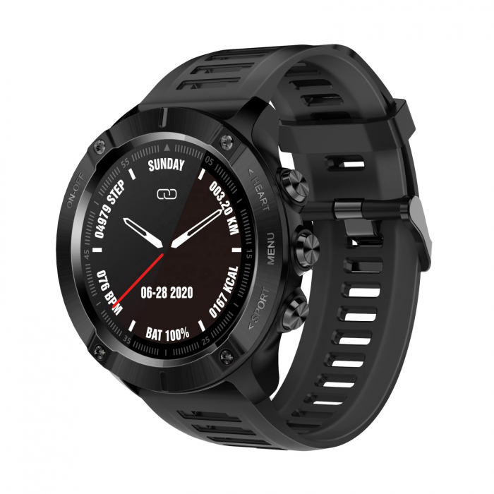 Ceas Multisport Smartwatch FitCloudPro 1