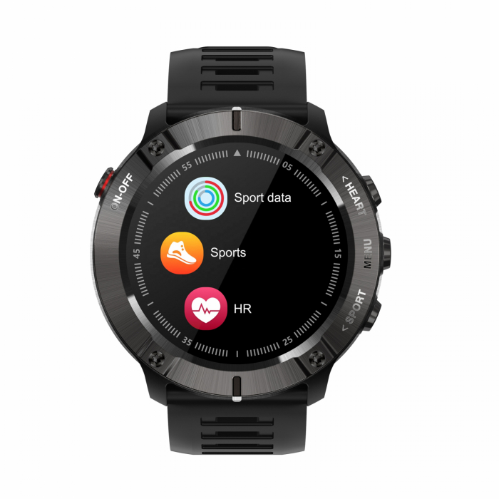 Ceas Multisport Smartwatch FitCloudPro 3