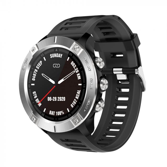 Ceas Multisport Smartwatch FitCloudPro 0