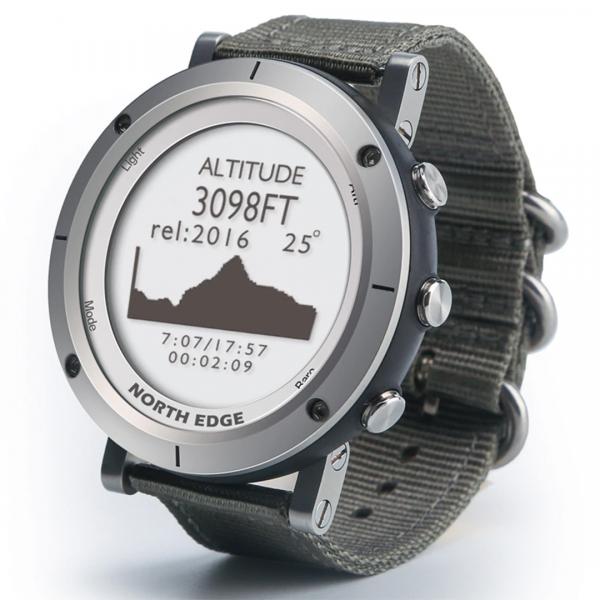 NORTH EDGE RANGE 2 GPS 1