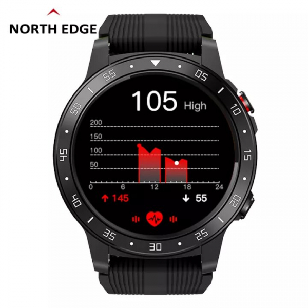 Ceas NORTH EDGE CROSS FIT 2 0