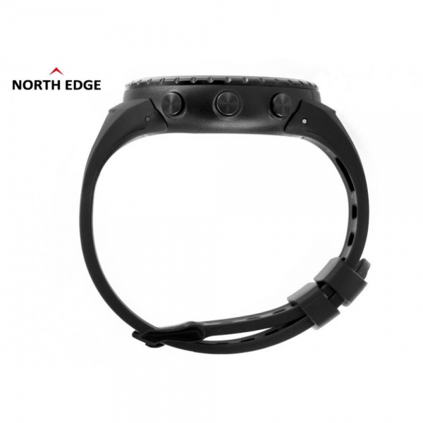 Ceas North Edge Ridge 1 3