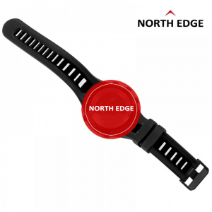 Bratara Cauciuc North Edge ( Altay/Range/Ridge)0
