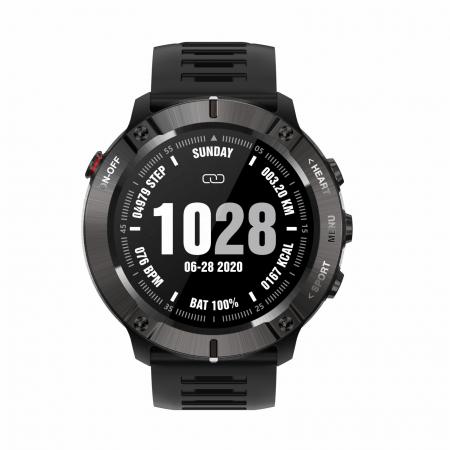 Ceas Multisport Smartwatch FitCloudPro0