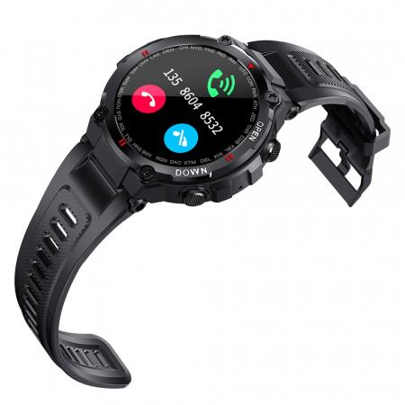 Ceas Multisport Smartwatch FitPro Shock [3]
