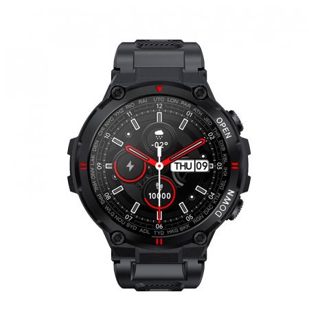 Ceas Multisport Smartwatch FitPro Shock [0]