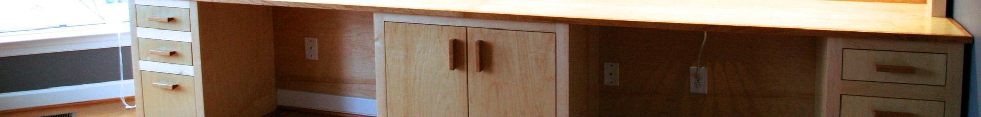 antet dulapuri birou