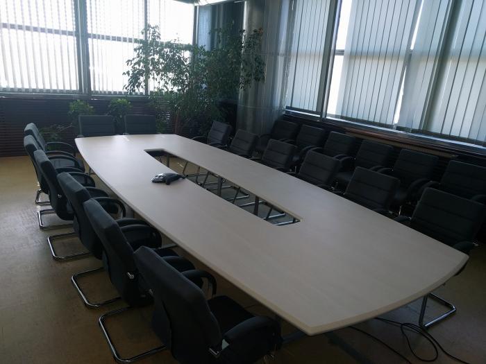 Masă conferințe birou Norvinia Nr-5 1