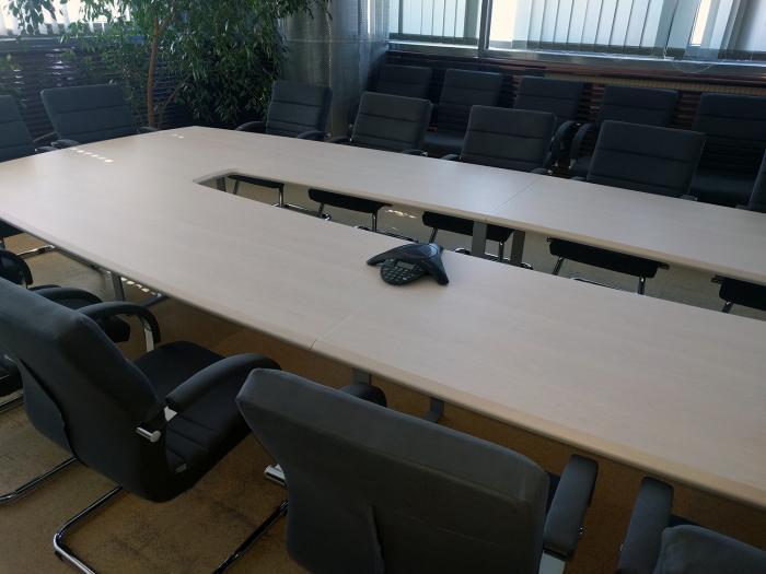 Masă conferințe birou Norvinia Nr-5 4